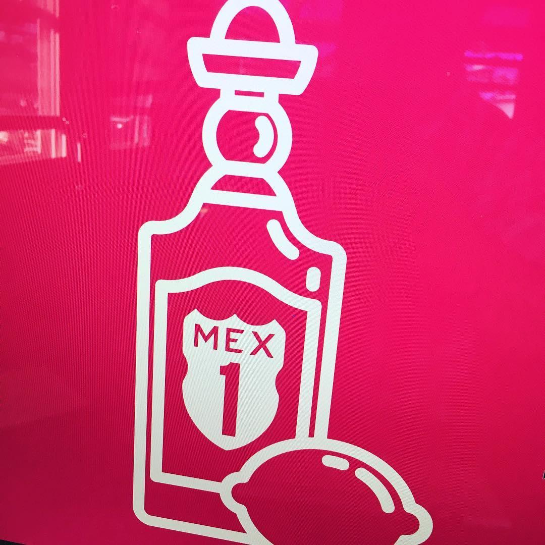 Mex 1 Tequila