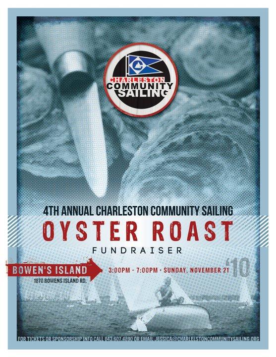 CCS Oyster Roast