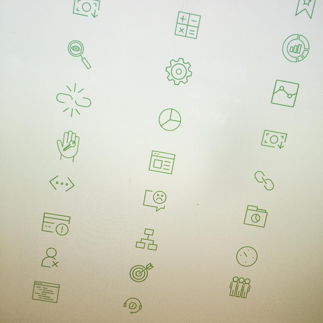 Logi Icons