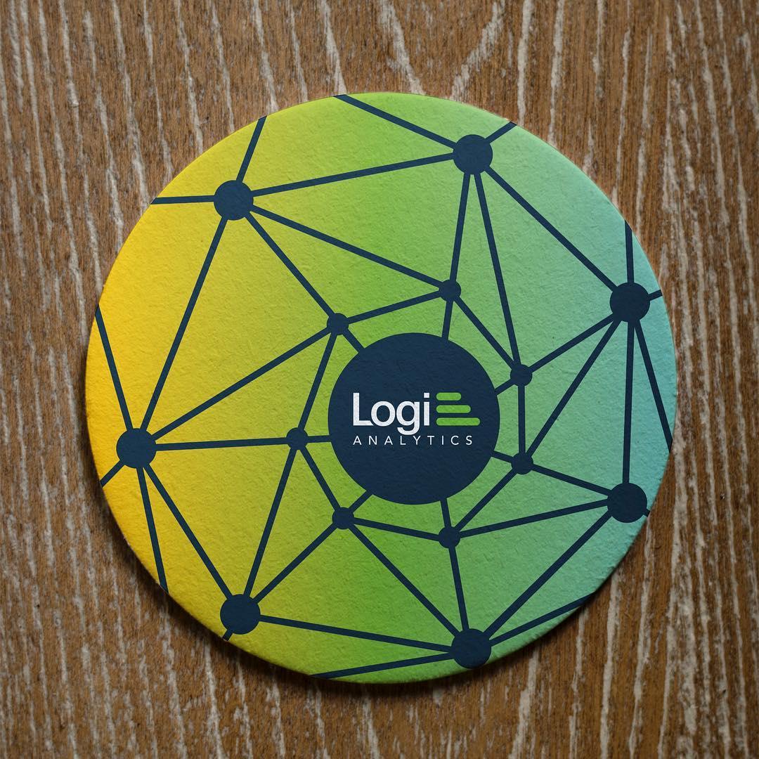 Logi Coaster