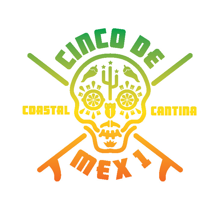 Cinco de Mex 1 Logo