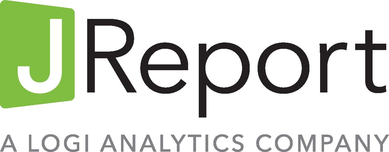 Logi JReport Logo