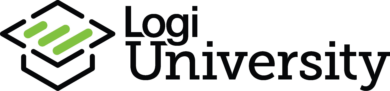 Logi University Logo