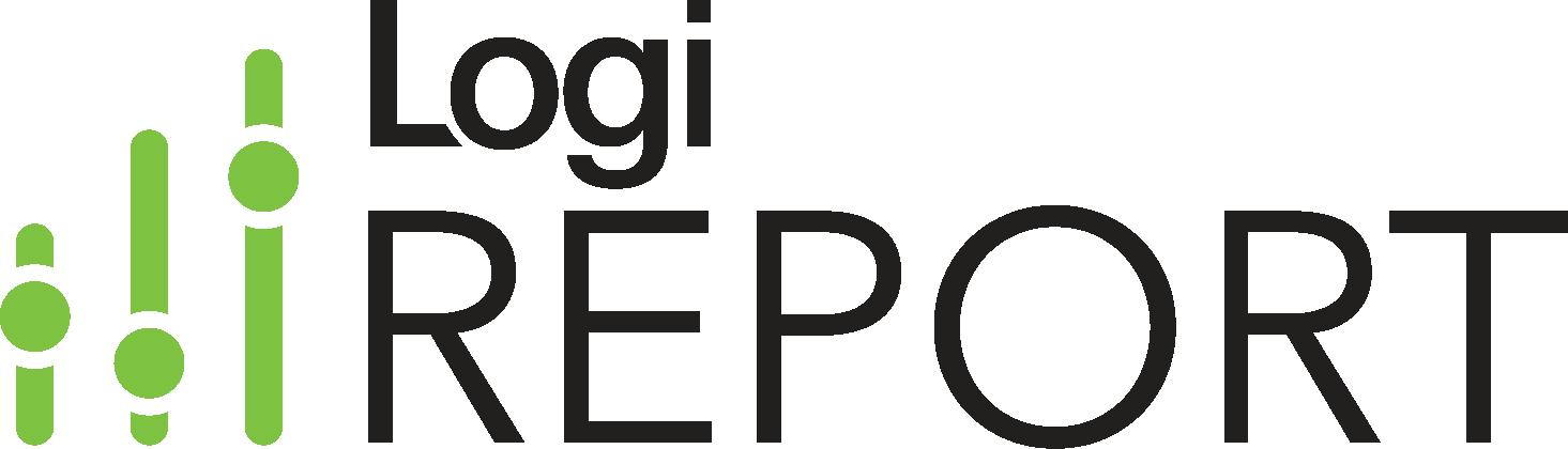 Logi Report Logo