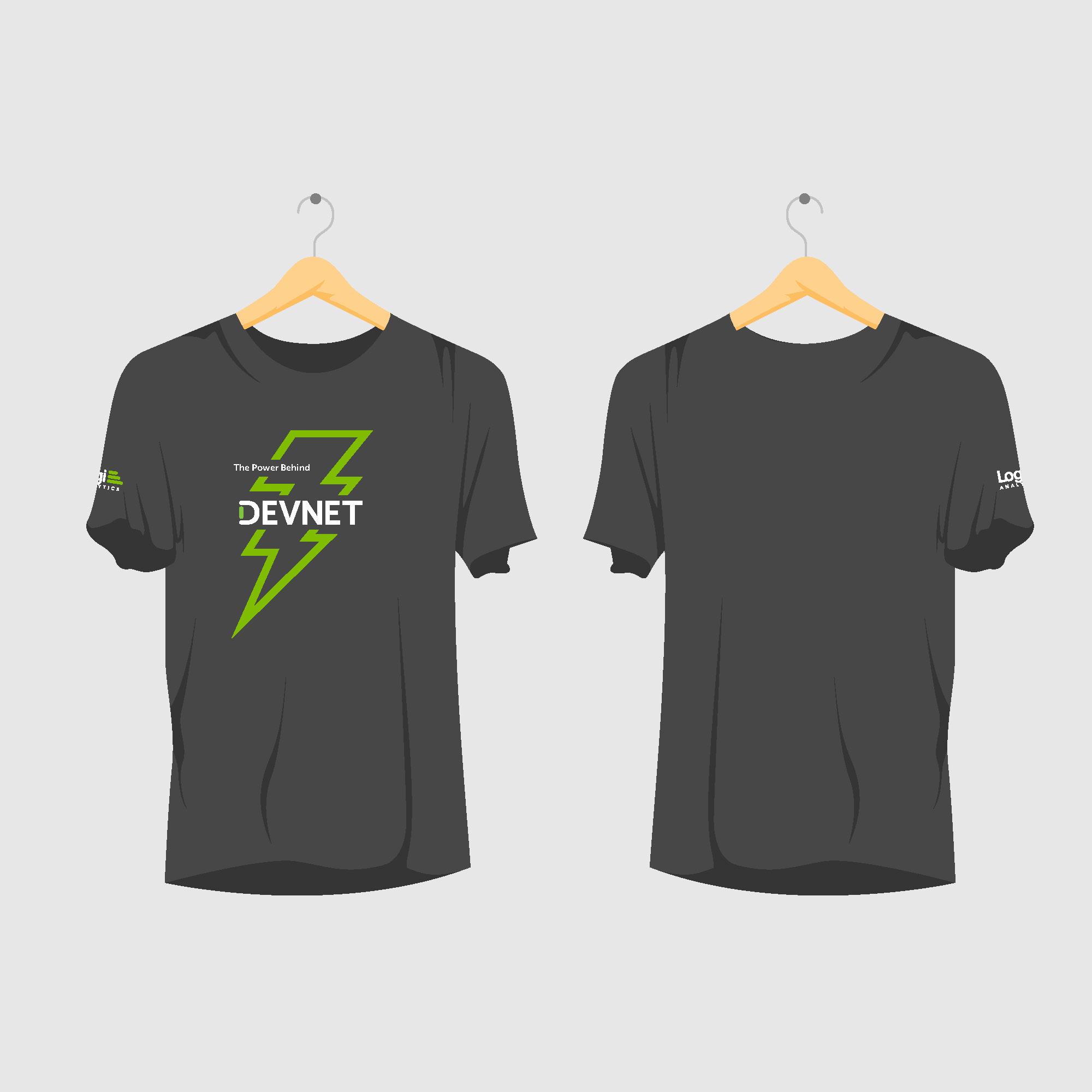 Logi Devnet Shirt
