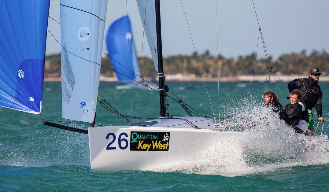 Zizzle Sailing