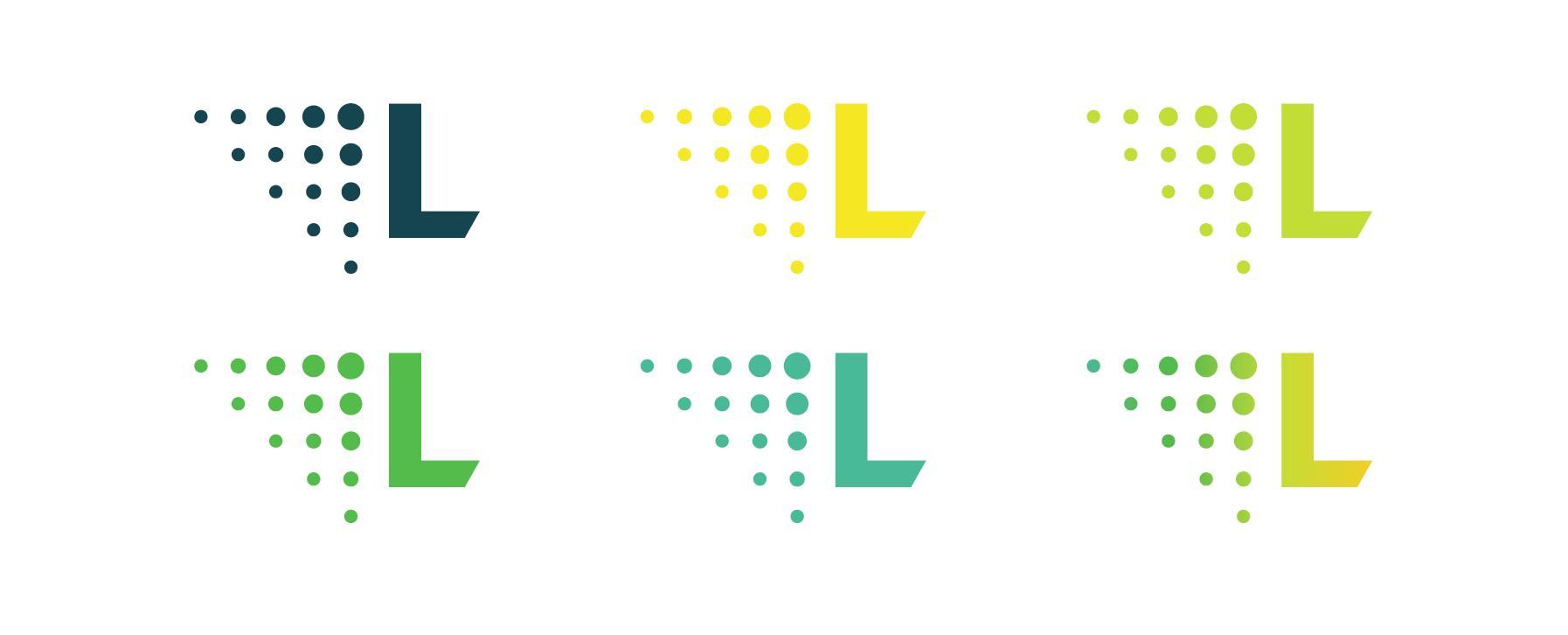 Lumenant Logo Marks