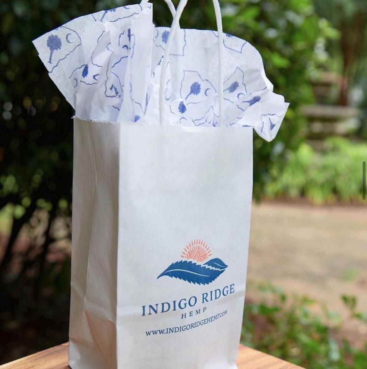 Indigo Ridge Bag