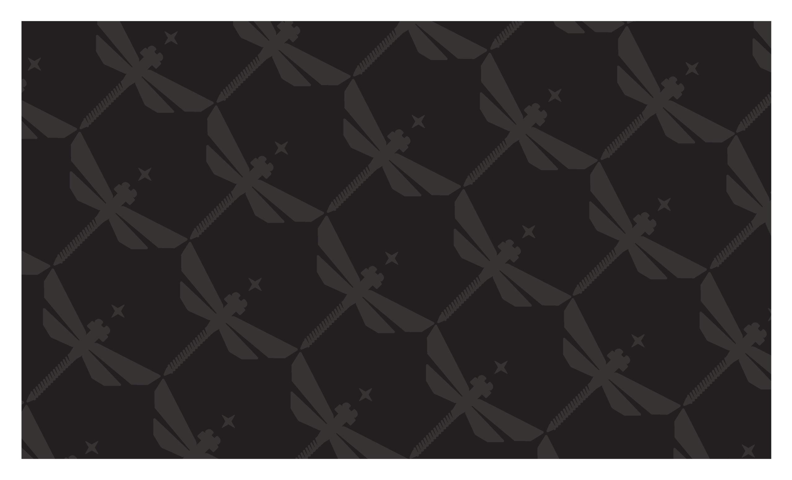 Silverside Design Logo Pattern