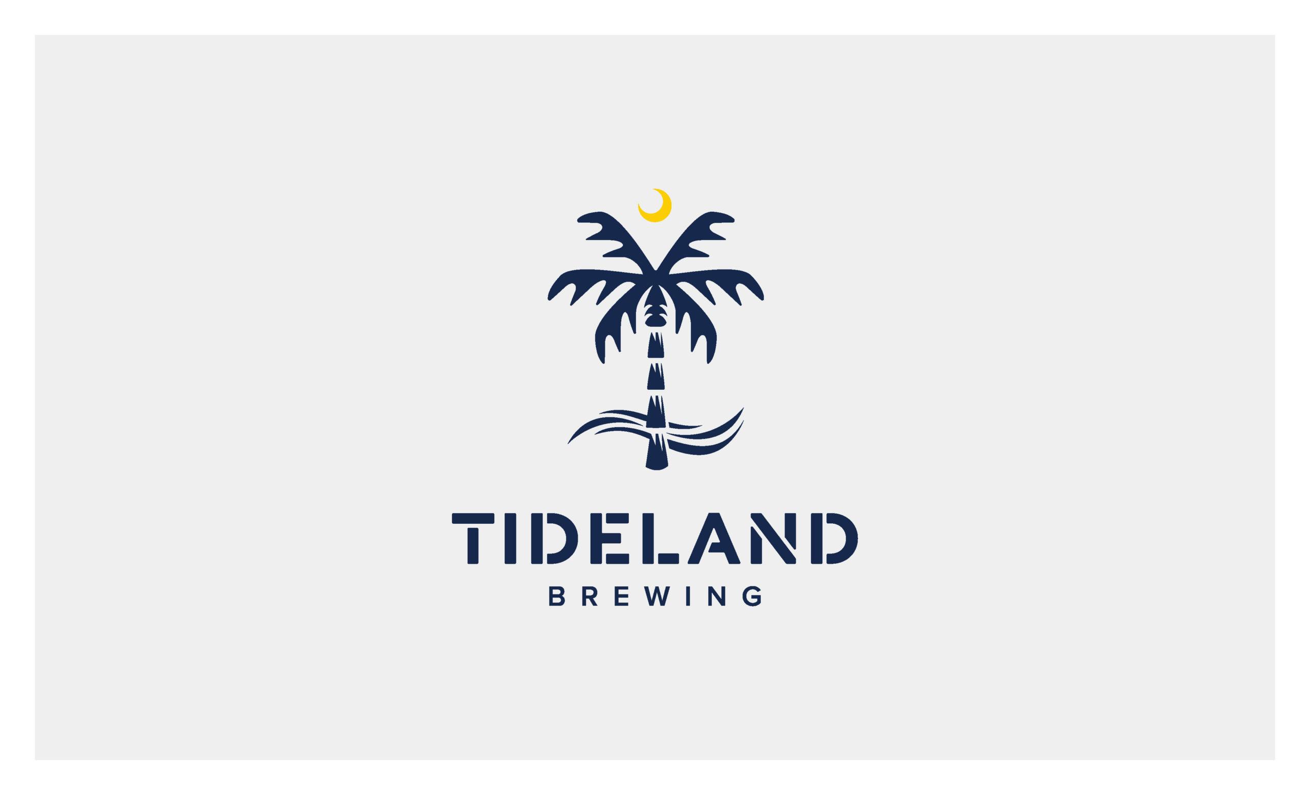 Tideland Brewing Logo