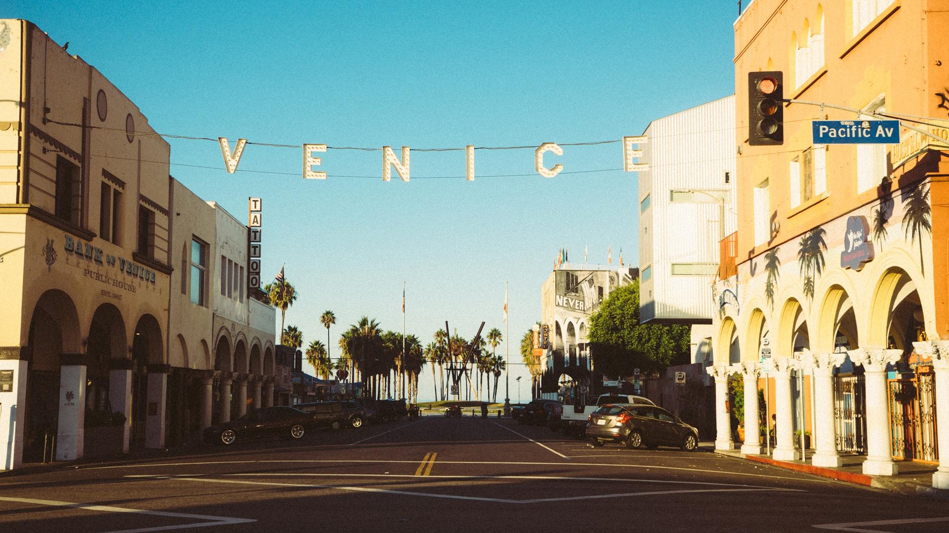 Venice Brands Street