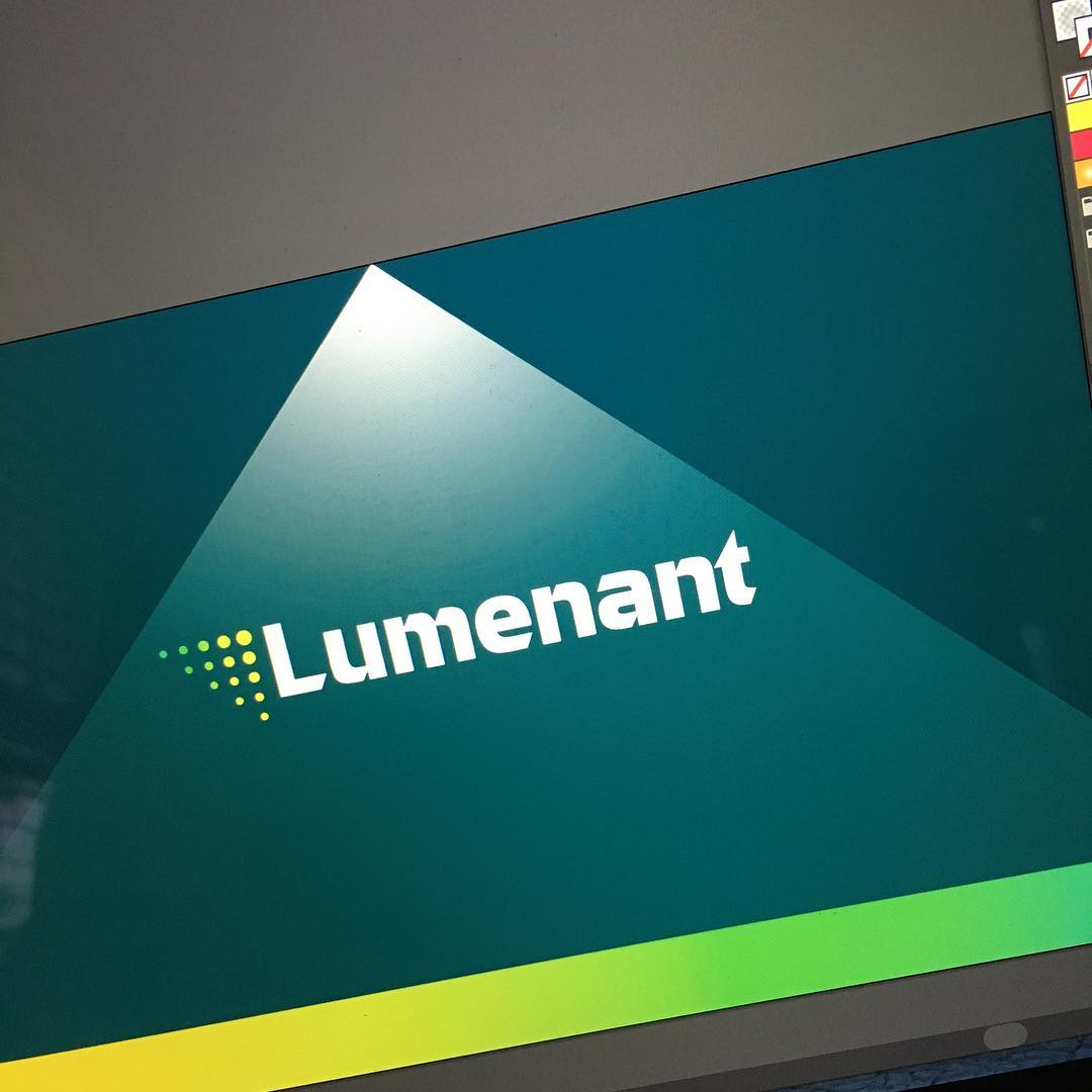 Lumenant Light